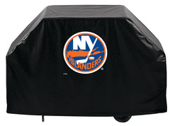 New York Islanders Grill Cover