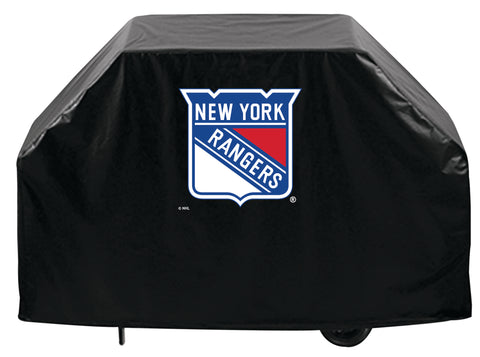 New York Rangers BBQ Grill Cover