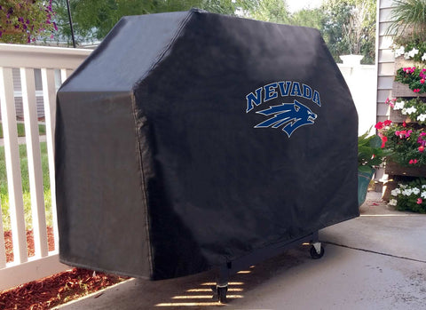 Nevada University BBQ Grill Cover