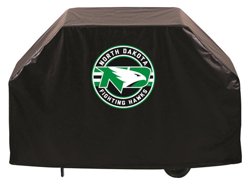 North Dakota University BBQ Grill Cover