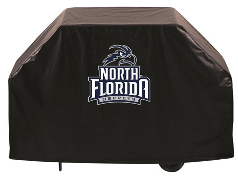North Florida University BBQ Grill Cover
