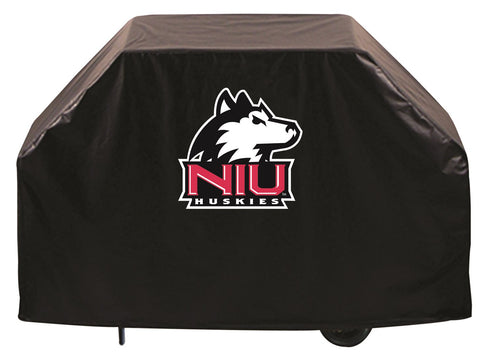 Northern Illinois University BBQ Grill Cover