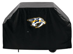 Nashville Predators Grill Cover
