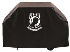 United States POW MIA Outdoor Logo Grill Cover