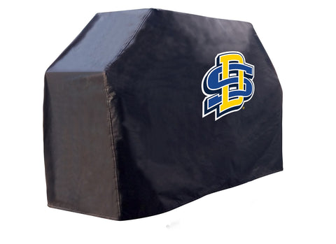 South Dakota State University BBQ Grill Cover