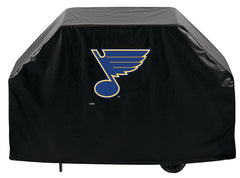 St. Louis Blues Outdoor Grill Cover