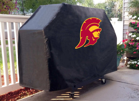 Southern California University BBQ Grill Cover