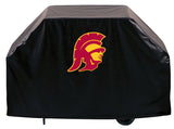 California University BBQ Grill Cover