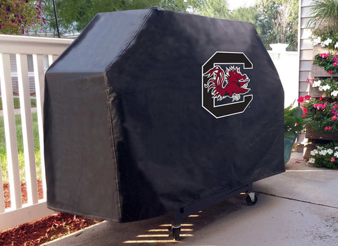 South Carolina University BBQ Grill Cover