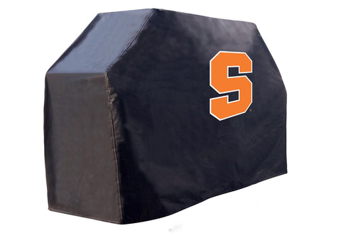 Syracuse University BBQ Grill Cover