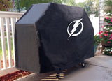 Tampa Bay Lighting BBQ Grill Cover