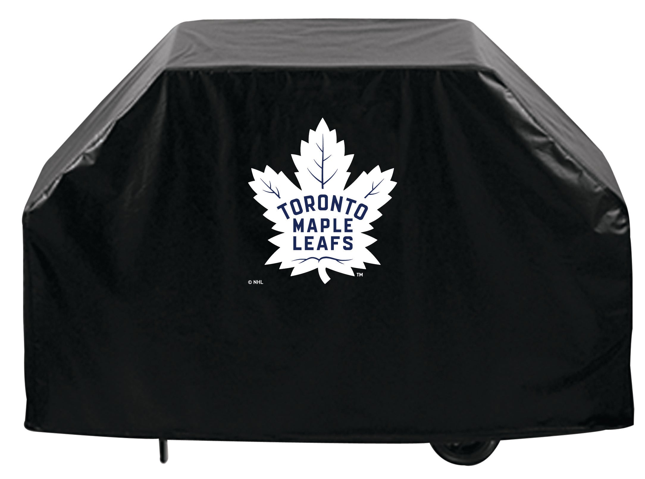 best loved f7566 e6ea2 Toronto Maple Leafs BBQ Grill Cover | Grill-Cover-Store