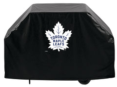 Toronto Maple Leafs Outdoor Grill Cover