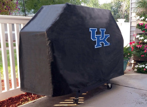 Kentucky University UK BBQ Grill Cover