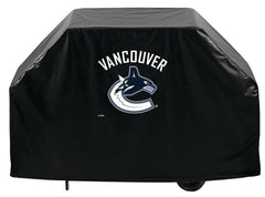 Vancouver Canucks Grill Cover