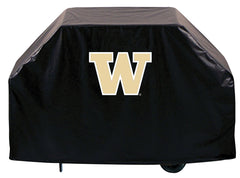 University of Washington Grill Cover