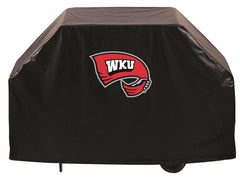 Western Kentucky University Grill Cover