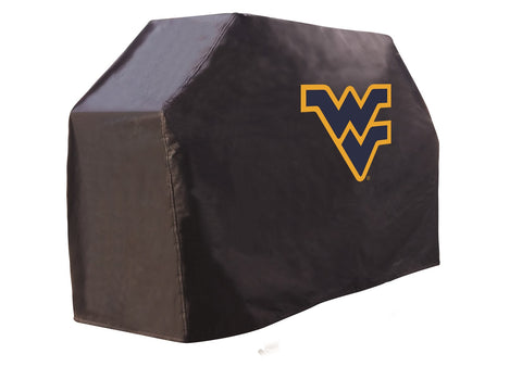 West Virginia University BBQ Grill Cover