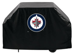 Winnipeg Jets Grill Cover