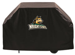 Wright State University Grill Cover