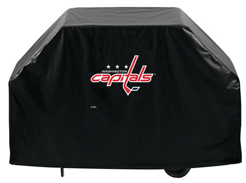 Washington Capitals BBQ Grill Cover