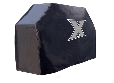 Xavier University BBQ Grill Cover