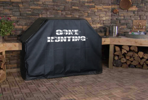 Gone Hunting Grill Cover