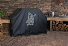 Blue Heeler Grill Cover