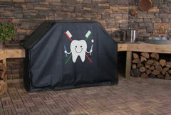 Happy Tooth Grill Cover