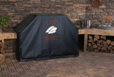 I Love Breasts BBQ Grill Cover
