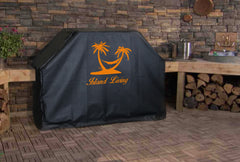 Island Living Grill Cover