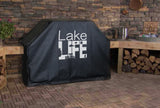 Lake Life Pontoon Grill Cover