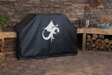 Medieval Dragon Grill Cover