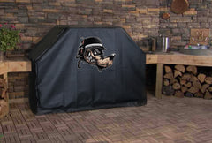 Military Wolf Grill Cover