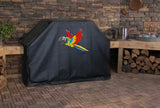 Flying Parrot BBQ Grill Cover