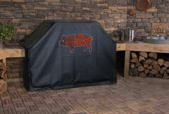 Pork Chart, Butcher Cuts Custom Grill Cover