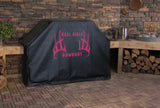 Real Girls Bow Hunt Grill Cover