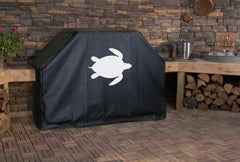 Sea Turtle Grill Cover