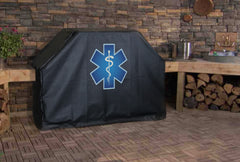 Star of Life Grill Cover