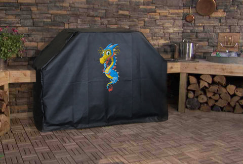 Thinking Dragon Grill Cover