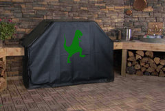 Tyrannosaurus Rex Grill Cover