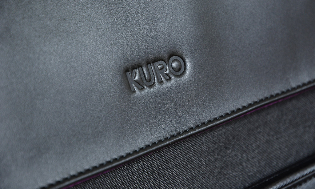 KURO bags production starting