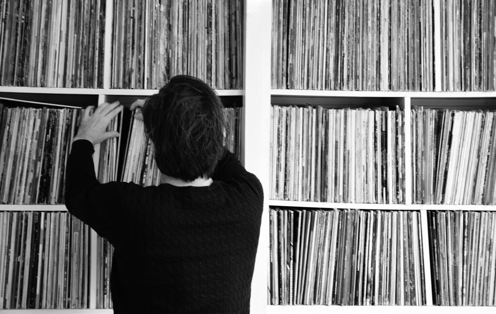 Collector Stories: DJ Maestro