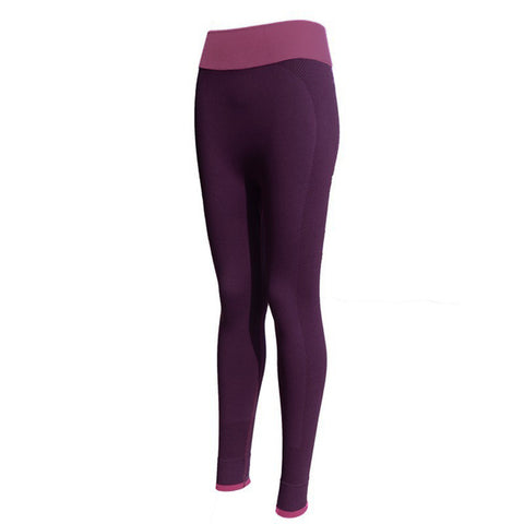 High Waist Stretch Yoga Pants