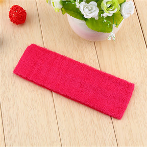 Yoga Sweat Headband