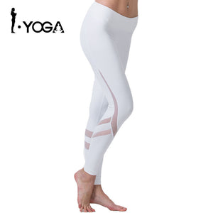 Women's Yoga Fitness Pants