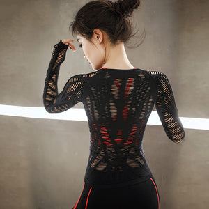 Stylish Mesh Top - Limited Edition!