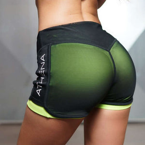Compression Mesh Overlay Shorts - Limited Edition!