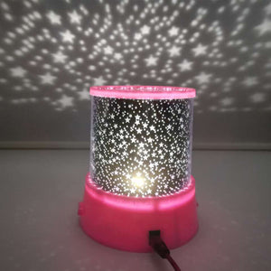 THE STAR NIGHT LIGHT