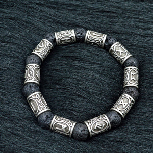 VIKING BEADS ESSENTIAL OIL DIFFUSER BRACELET